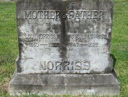 John I Norriss
