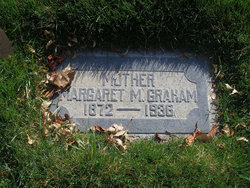 Margaret M Graham