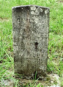 Emily B. Bagley