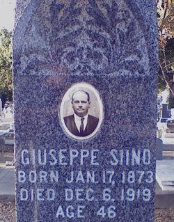 Giuseppe Siino