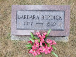 Barbara Berdick