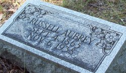 Russell Aubrey