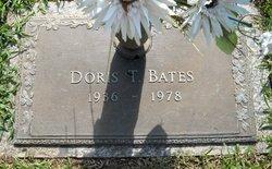 Doris <i>Tucker</i> Bates