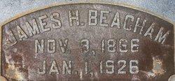 James Herschel Beacham