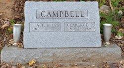 Alice Genievere <i>Turnbaugh</i> Campbell
