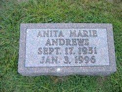 Anita Marie Andrews