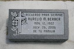 Aurelio Mendoza Berber