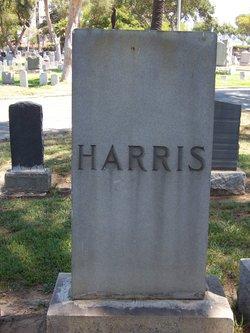 Alice Harris