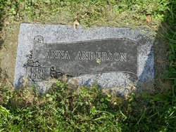Anna Anderson