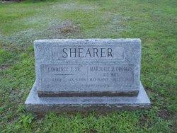 Lawrence Eugene Shearer, Sr