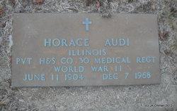 Horace Audi