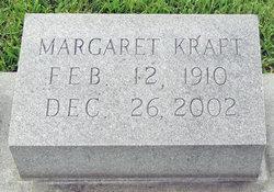 Margaret <i>Kraft</i> Addkison