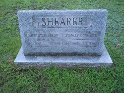 Stanley Francis Shearer