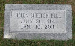 Helen Shelton Bell