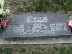 Marina Coppi