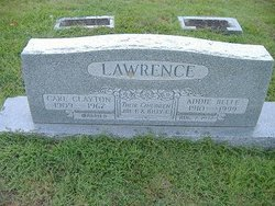 Carl Clayton Lawrence