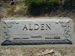 Gladys Hope Alden