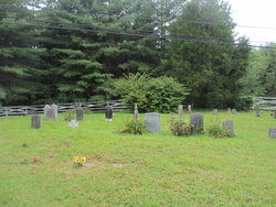 Smith Cemetery (Mount Pleasant)