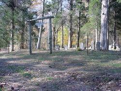 Matthews - Barbour Cemetery