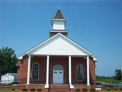 New Prospect Holiness Methodist Church Cemetery