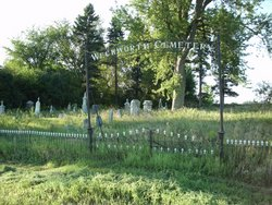Weckworth Cemetery