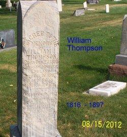 William Phillipo Thompson
