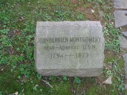 John Berrien Montgomery