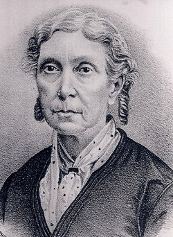 Susan T <i>Denman</i> Hussey