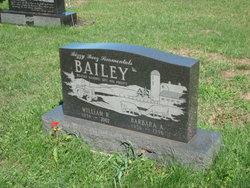 William Robert Bailey