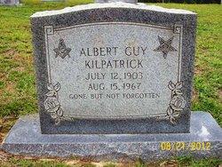 Albert Guy Kilpatrick