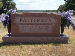 Vennie L. Patterson