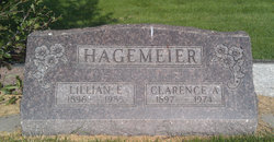 Clarence August Hagemeier