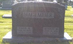 Fred Henry Hagemeier