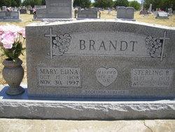 Sterling B. Brandt