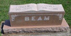 Delta Mae <i>Rogers</i> Beam