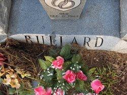 Alvin Paul Bill Bullard