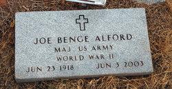 Joe Benge Alford