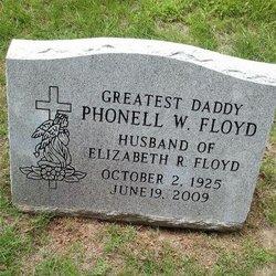 Phonell William Floyd