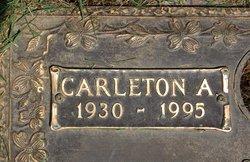 Carleton McDaniel