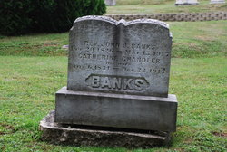 Rev John J. Banks