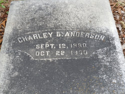 Charley B. Anderson