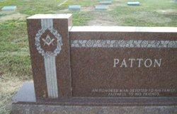 Eleanor Ruth <i>Stewart</i> Patton