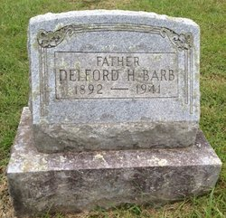 Delford Hiram Barb