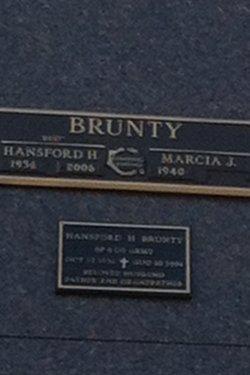 Hansford H. Brunty