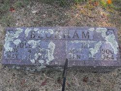 Coleta <i>Walters</i> Beckham