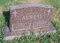 Inga Rasmine <i>Foss</i> Alness