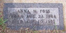 Anna Malene Foss