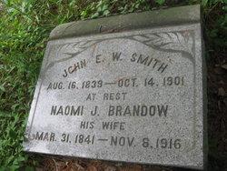 John Edward W Smith