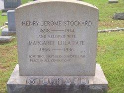 Henry Jerome Stockard