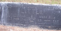Luther Rice Little